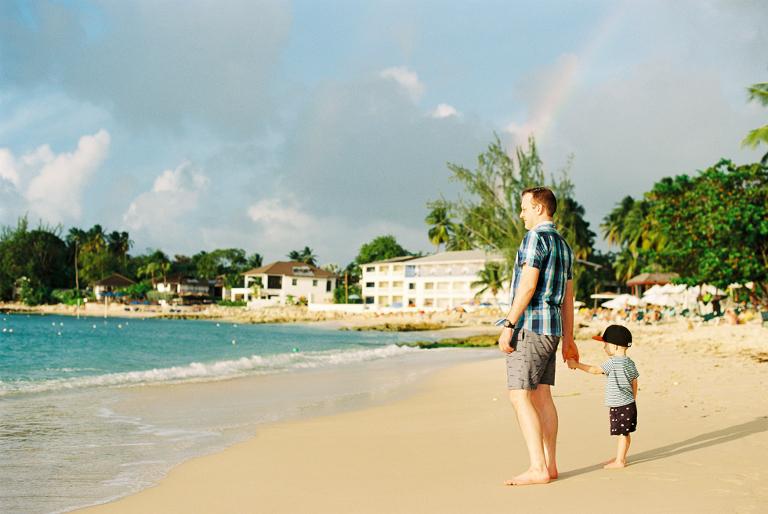Barbados Family Photos