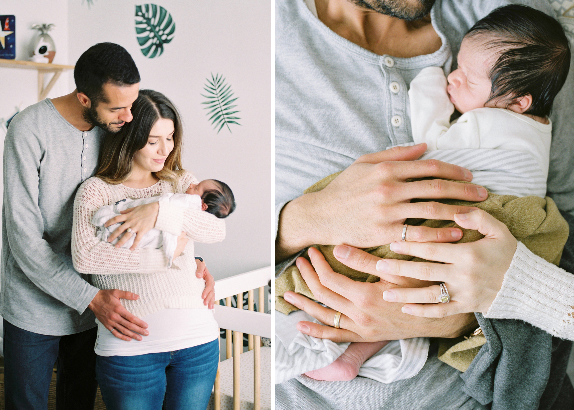 6 tips on what to wear for family photos